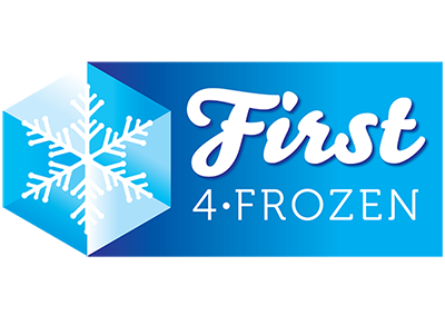 First 4 Frozen